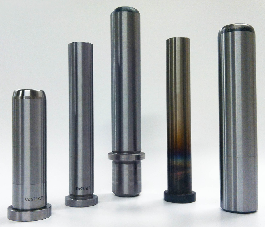 Mold Components For Dies Superior Die Set