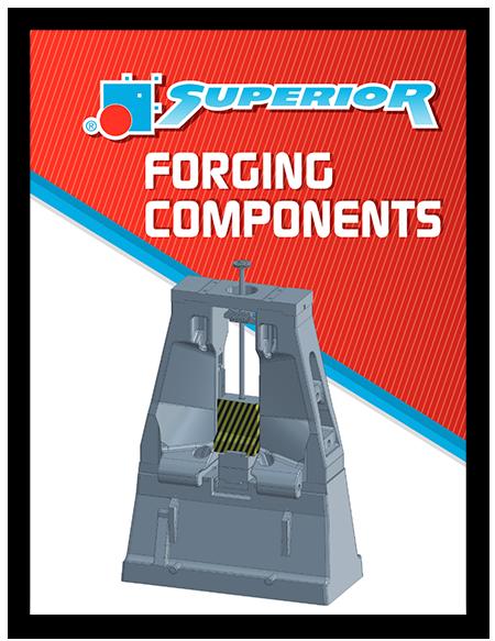 Forging Components Brochure