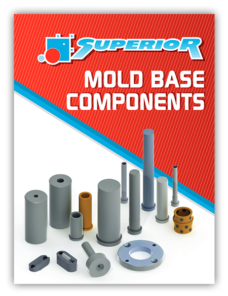 Mold Base Components Catalog