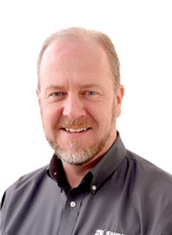 Ray Osborne