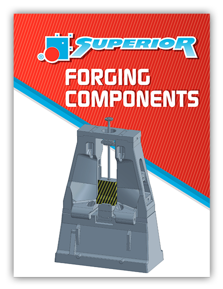 Forging Components Brochure