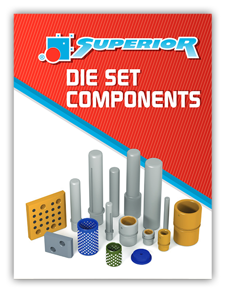 Die Set Components Catalog