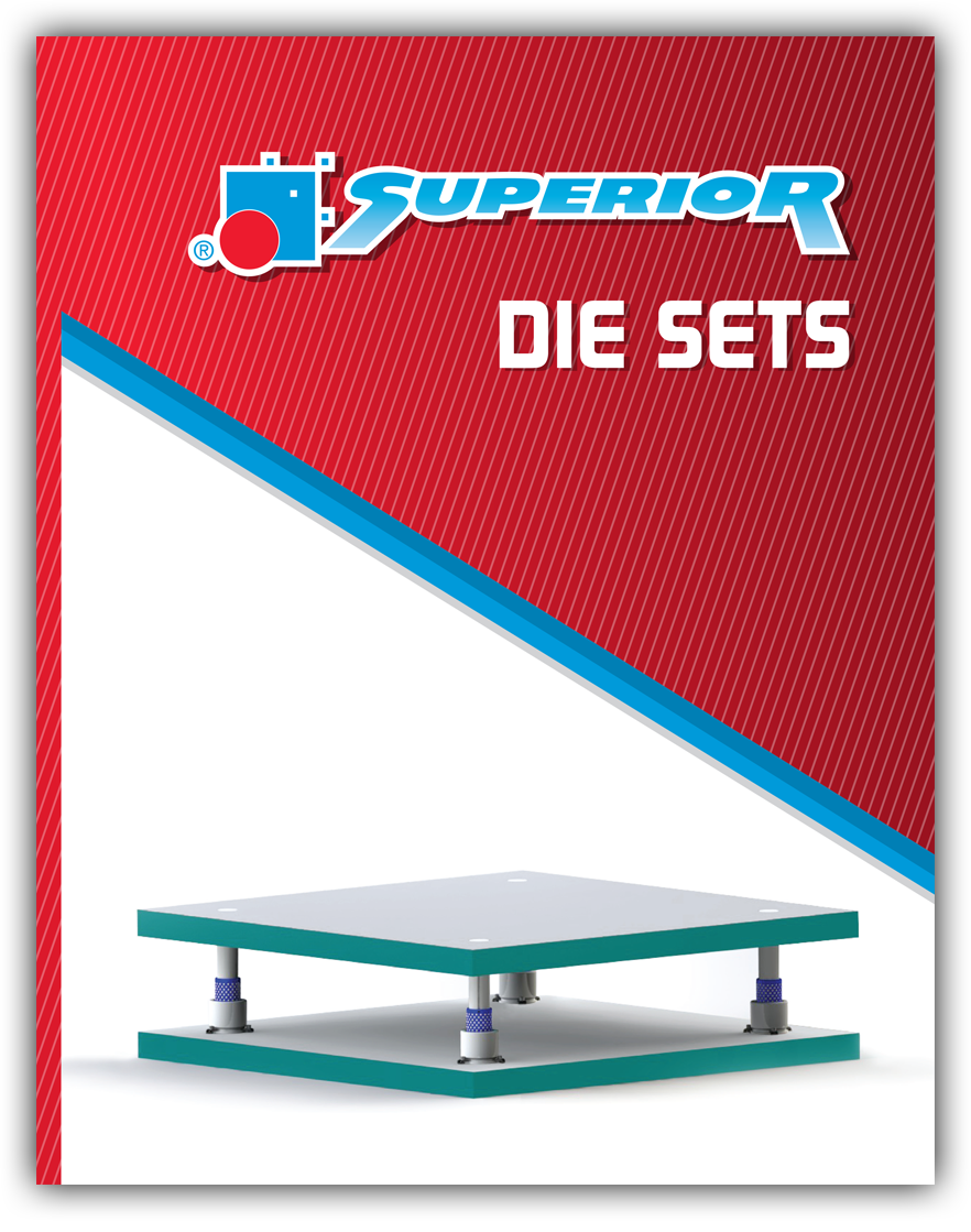 Die Set Catalog