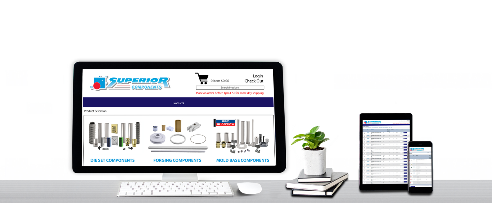 E-Commerce-Slider